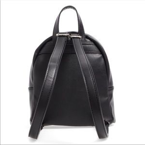 8ce48812cd2b Nordstrom Bags - Mini Black Nordstrom BP Backpack